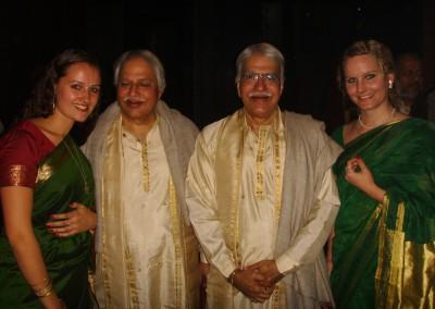Pandit Ranjan & Sajan Mishra - Delhi - 2012