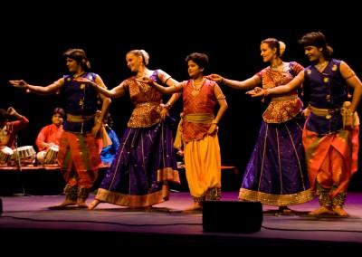 Transmission Tour - Varanasi Ras - Switzerland - 2014