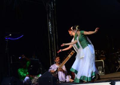 Meera & Gauri Kathak Duet