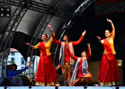 Ravi Shankar Mishra & Family